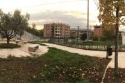 Inaugurazione Parco Casale Rosso