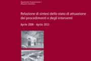 5 anni di progetti di Roma Capitale
